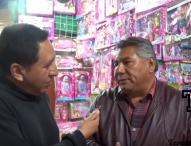 Entrevista a Luis Salazar
