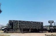 Presenta  Pemex y SEDENA equipo  para combatir robo de ductos en Tepeaca