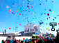 Saldo blanco y éxito total en la Feria del Juguete 2017 en Tepeaca; escuelas festejan a niños