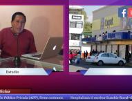 Programa Especial: #TepeacaNoticiasTV Lo que se vivio en Tepeaca 6/enero/2016