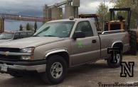 Año nuevo, hurtos nuevos; sigue el robo de vehículos en Tepeaca