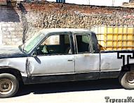 Otro golpe de la policía estatal a roba ductos ;ahora en Álvaro Obregón, Tepeaca