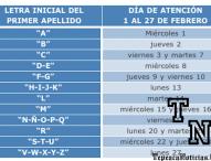 Listo calendario de preinscripciones en escuelas públicas  de Tepeaca;checa el calendario.