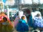 Arrancan comerciantes  de Tepeaca arreglos de Niños Dios por  Día de la Candelaria
