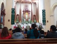 Pide parroquia  de Tepeaca decoro en vestimentas del Niño Dios en Día de la Candelaria .