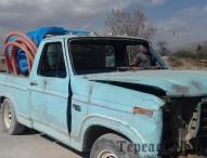 Por segundo día consecutivo aseguran más combustible ilegal en  Tepeaca