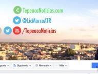 Sigue a Lic Marco Antonio Tlatelpa en Facebook