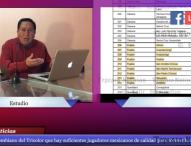 TepeacaNoticiasTV Programa 18/Feb/17