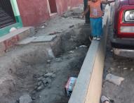 Reprueban tepeaquenses informe del edil David Huerta al frente de Tepeaca