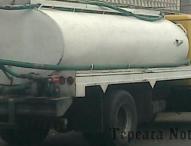 Pagan familias entre 400 y 800 pesos por pipas de agua  en Tepeaca