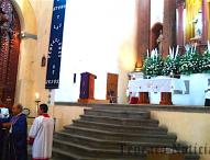 Cuaresma tiempo de reconciliación, oración y perdón :parroquia de Tepeaca