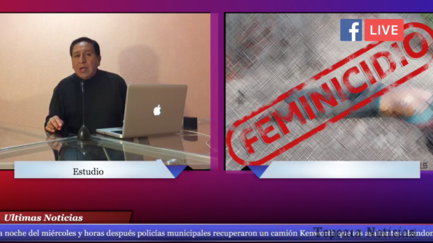 TepeacaNoticiasTV Programa 10/Marzo/17