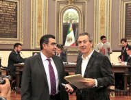 Aprueba congreso iniciativa de Céspedes Peregrina de quitar  licencia a conductores que manejen  ebrios