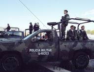 Pone en marcha Tony Gali Puebla Segura;llegan 500 policias militares  a TriánguloRojo