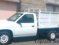 Estatales y Federales   aseguran camionetas y combustible ilegal en Tepeaca