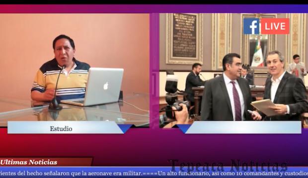 TepeacaNoticiasTV Programa 17 /Marzo/17