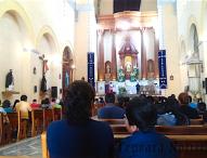 Parroquia y Santuario de Tepeaca alistan celebraciones de Semana Santa