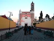 Llama parroquia de  Tepeaca a conversión y  arrepentimiento  el  V Domingo del Tiempo de Cuaresma