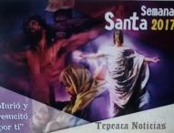 Listas  las actividades de Semana Santa  del 8 al 16 de abril en Tepeaca