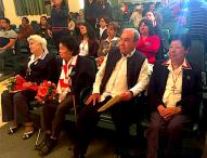 Celebran Voluntariado de  Vicentinas 55 años de su fundación en Tepeaca