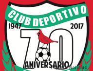Prepara Club Deportivo  Cardenales 70 Aniversario de su fundación  en Tepeaca