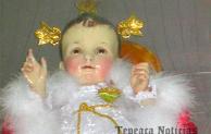 Se cumplen 75 años de devoción y fe  al Santo Niño Doctor de los Enfermos en Tepeaca