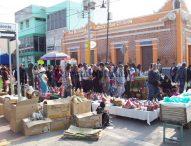 Por tercer domingo , miles de peregrinos saturan Santuario del Niño Doctor en Tepeaca