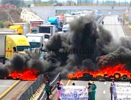 Enfrentamientos de roba ductos con ejercito en Palmarito dejan al menos 10 muertos