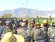 Van 9 a prisión por hechos violentos en Palmarito Tochapan y Palmar de Bravo