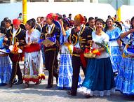 Recuerdan  aniversario CXCII del natalicio  del general Miguel Negrete en Tepeaca