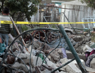 Deja explosión  de pirotecnia 14 muertos  y 30 herido en San Isidro Chilchotla, Puebla