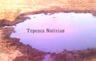 Alertan sobre enésima toma clandestina de combustible en Hueyapan, Tepeaca