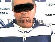Otro golpe  a robaductos;Detienen federales a huachicoleros en Tepeaca