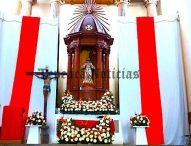 Celebra parroquia de Tepeaca festividad de  Domingo  de Pentecostés