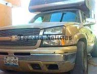Más robo de autos y vehículos de carga  en Tepeaca; a la alza en los primeros cuatro meses del año