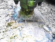 Cerca de Tepeaca, controla PEMEX toma clandestina de combustible en San Jerónimo Ocotitlan, Acajete