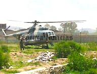 Vuelca vehículo militar en Quecholac; hay  dos soldados muertos y  heridos