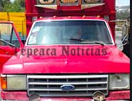 Recuperan vehículos robados y combustible ilegal en Tepeaca