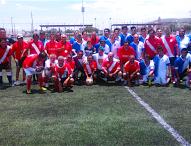 Celebra Club  Cardenales de Tepeaca LXX Aniversario de su fundación