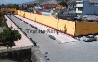 Por inseguridad en Tepeaca, parroquia de Tepeaca cerrará  estacionamiento durante misas
