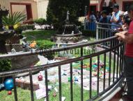 En el  XVIII Domingo Ordinario, llama parroquia de Tepeaca  a evangelizar a niños con capacidades diferentes
