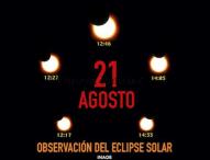 Tepeaca será sede  para observar eclipse solar el próximo lunes