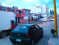 Sin novedad en Tepeaca tras sismo de 5.2 grados de esta tarde