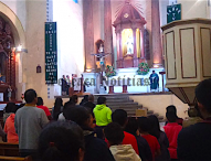 Abuelos base fundamental y fuente de sabiduría de la familia:parroquia de Tepeaca