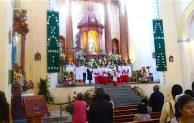 Celebra parroquia de Tepeaca XIX Domingo Ordinario;hay muchas oportunidades de conocer a Jesús, destaca