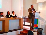 Resalta Céspedes Peregrina  CDXCVII Aniversario de Tepeaca en el Congreso poblano