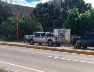 Chocan marinos y sicarios en Tecamachalco;muere un uniformado y 4 delincuentes