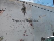 Fuerte sismo de 7.1 grados sacude esta tarde Tepeaca; en Puebla severos daños