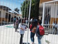 Anuncia SEP Puebla que se suspenden clases en escuelas de Puebla; Tepeaca incluida