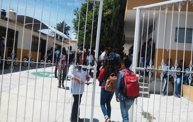 Acuerdan el 16 de octubre para regreso a clases  de escuelas que no sufrieron daños estructurales